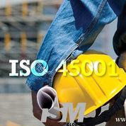 ISO I Konsultan ISO 45001 (23080111) di Kota Jakarta Selatan