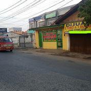 Rumah Dan 2 Toko Pinggir Jalan Raya Strategis Di Kranji Bekasi Kota (23081599) di Kota Bekasi
