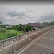 Tanah Pangeran Antasari Jaksel 2.358 M2 Lebar Depan 42 M Jarang Ada