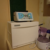 Towel Warmer (Pemanas Handuk)
