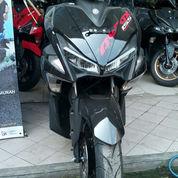 Yamaha AEROX 155 STD 2020