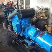 GENSET OPEN 50 KVA MITSUBISHI (23087883) di Kota Jakarta Timur