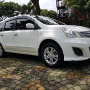 Nissan Grand Livina 1.5 XV AT 2012,Always Comfortable In Every Journey