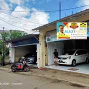 Komersil Showroom Mobil 2 Unit Aktif Strategis Margonda Depok