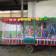 Usaha Odong Mandi Bola Gerobak 123 (23092707) di Kab. Buleleng
