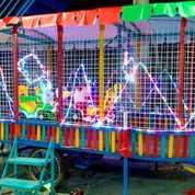 Usaha Mainan Mandi Bola Gerobak Odong2 (23092771) di Kota Jambi