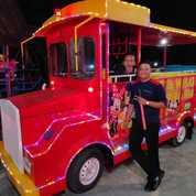 Kereta Mini Kereta Wisata Mobil Odong (23092843) di Kab. Kudus