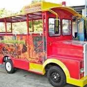 Usaha Mainan Odong Kereta Mobil Wisata (23092851) di Kota Depok