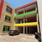 Gedung Soekarno Hatta (23098167) di Kota Bandung