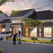 Rumah Murah Jl. Panglima Aim, Pontianak (23098279) di Kab. Kubu Raya