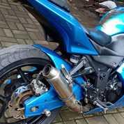 Kawasaki Ninja 250 C (23098359) di Kota Depok