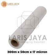 Plastik Wrapping / Stretch Film 300 M X 50 Cm (23098743) di Kota Semarang
