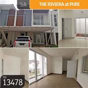 Rumah The Riviera At Puri, Tangerang, 8x15m, 2 Lt, PPJB (23099303) di Kota Tangerang