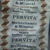 Pervita Tablet Per Box