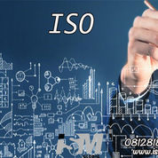 Jasa ISO I Konsultan ISO Jakarta (23100807) di Kota Jakarta Selatan