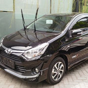 [NO PHP NO ABAL ABAL] 2020 Toyota AGYA TRD SPORTIVO MANUAL (23102967) di Kota Surabaya