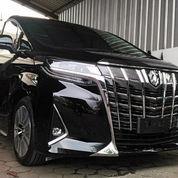 [NO PHP NO ABAL ABAL] 2020 Toyota ALPHARD ALL NEW G 2019 (23103011) di Kota Surabaya