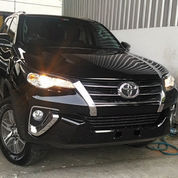 [NO PHP NO ABAL ABAL] 2020 Toyota FORTUNER ALL NEW 2.4 G DIESEL AUTOMATIC (23103159) di Kota Surabaya