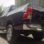 [NO PHP NO ABAL ABAL] 2020 Toyota HILUX NEW DOUBLE CABIN 2019 2.4 V AUTOMATIC