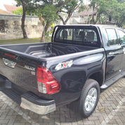 [NO PHP NO ABAL ABAL] 2020 Toyota HILUX NEW DOUBLE CABIN 2019 2.4 G MANUAL
