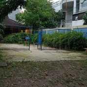 Tanah Luas 1.296 M2 Bonus Rumah Di Mampang Prapatan