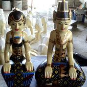 Patung Loro Blonyo (2310431) di Kab. Bantul