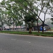 Tanah Murah Jalan Ahmad Yani 2, Pontianak, Kalimantan Barat (23105635) di Kab. Kubu Raya