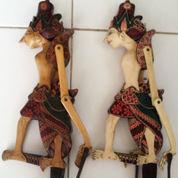 Wayang Batik Kayu (2310603) di Kab. Bantul