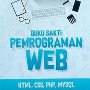 Buku Pemrograman PHP Untuk Pemula