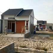 Rumah Syariah Minimalis Bekasi (23106855) di Kab. Tangerang
