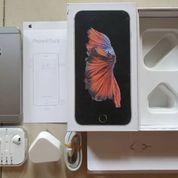 Iphone 6s Plus 16GB Fullset (23107495) di Kota Jakarta Barat