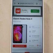 Xiaomi Redmi Note 4 3/32 Batangan (23107719) di Kota Jakarta Barat