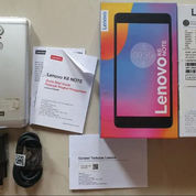 Lenovo K6 Note 4/32 Fullset (23107811) di Kota Jakarta Barat