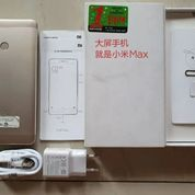 Xiaomi Mi Max 1 Bkn 2 3/32 Fullset