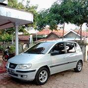 Hyundai Matrix Manual Th 2002 Istimewa
