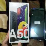 Samsung A50S Black 4/64 GB