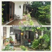 Rumah Mewah 409 M2 & Isinya Pinggir Jalan Angkot Posisi Hook (23110183) di Kota Jakarta Pusat