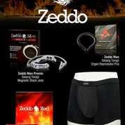 Zeddo Man Alat Terapi Kesehatan Untuk Pria (23111471) di Kasihan