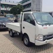 ISUZU PICKUP TRAGA 2500 Cc Diesel (23112555) di Kota Jakarta Timur