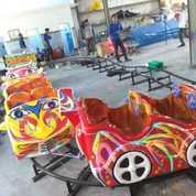 Mini Coaster Kereta Rel Lantai Naik Turun (23112791) di Kota Lhokseumawe
