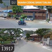 Rumah Cideng Barat Dalam, Jakarta Pusat, 12x34, SHM (23115027) di Kota Jakarta Pusat