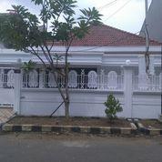Rumah+ AC Strategis Nol Jalan Margorejo Indah Bagus Terawat (23116763) di Kota Surabaya
