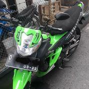 Motor Athlete 2012 Bekas (23117243) di Kota Bandung