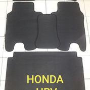 Karpet Honda HRV (23117919) di Kab. Bogor