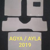 Karpet Agya / Ayla