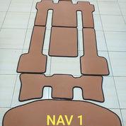 Karpet Toyota NAV 1
