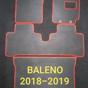 Karpet Baleno 2019 (23118707) di Kab. Bogor