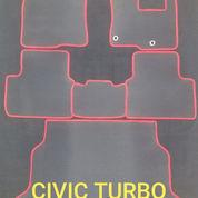 Karpet Civic Turbo