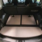 Karpet Bagasi Dan Sandaran Jok CRV Turbo