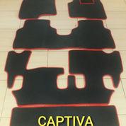Karpet Chevrolet Captiva